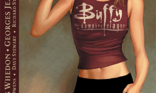 Joss Whedon Passed on Buffy Reboot for Other Projects