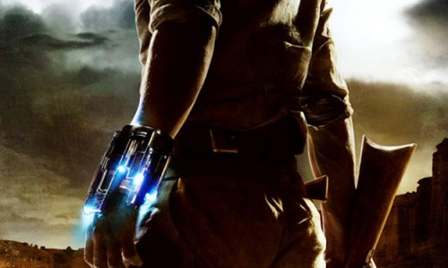 Cowboys & Aliens Teaser Trailer: James Bond Meets Aliens