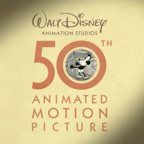 Disney's 'Tangled' Gets a 50th Animation Tribute Video