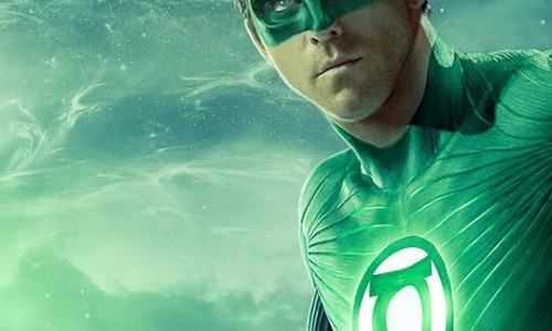 The Green Lantern Trailer Looks Awesome