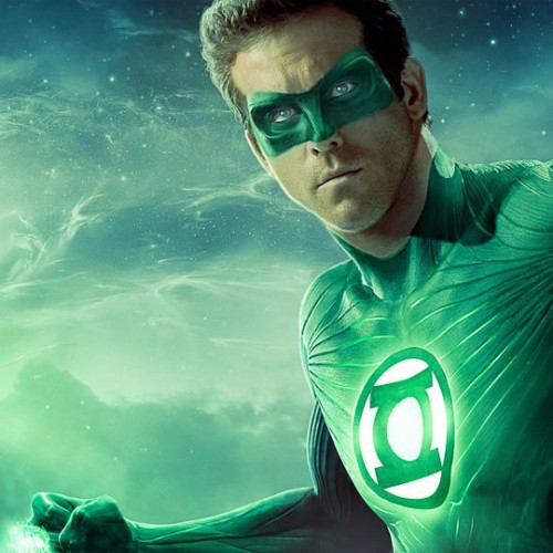 'Green Lantern' Plans to Premiere New Trailer in Front of 'Thor'