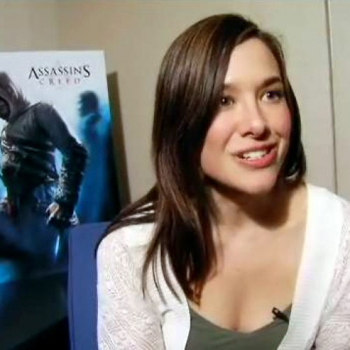 Assassin's Creed producer Jade Raymond leaves Ubisoft