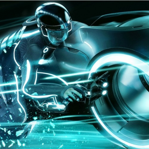 TRON Tuesday: Get a Look on the Vehicles of TRON: Legacy