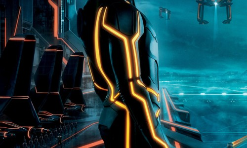 TRON Tuesday: Jeff Bridges Talks About Playing Kevin Flynn and Clu