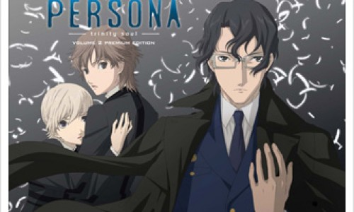 Persona -Trinity Soul- Review