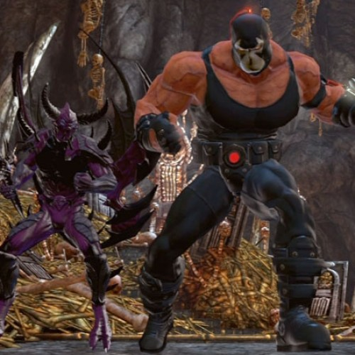 New Locations Revealed for DC Universe Online