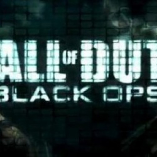 Call of Duty: Black Ops First DLC on Xbox LIVE First February 1