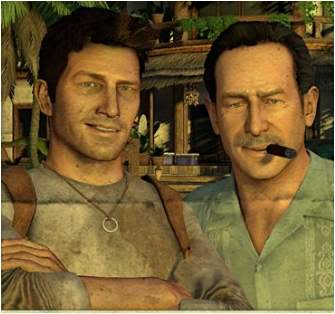 Uncharted Movie Nathan Drake Will Have Prominent Extended Family