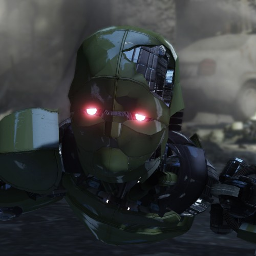 From the Creator of Sega's 'Yakuza' Comes 'Binary Domain', a Game of Humanity vs. Robot Invasion