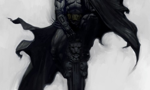 Check Out This Batman: Arkham City Screenshot and Artwork