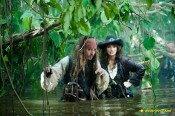 Pirates of the Caribbean 4 Photos - 02