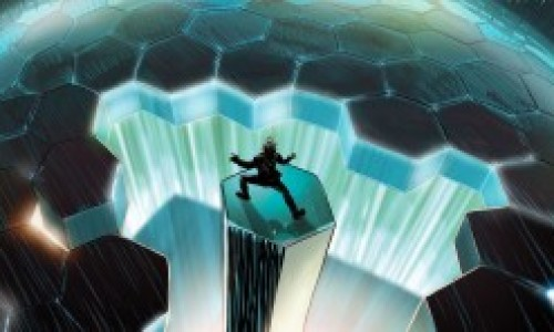 Disney Brings Us the TRON: Legacy Motion Comic