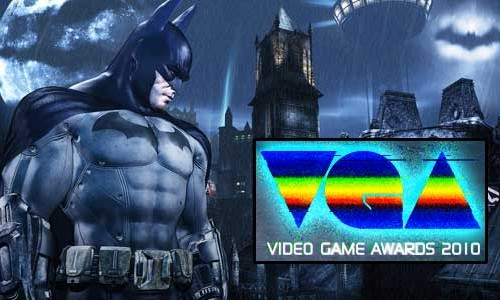 VGA's Tease Us with a Taste of Highly Anticipated Upcoming Games