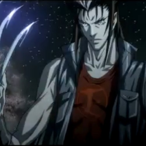 X-Men and Blade Anime Coming Soon