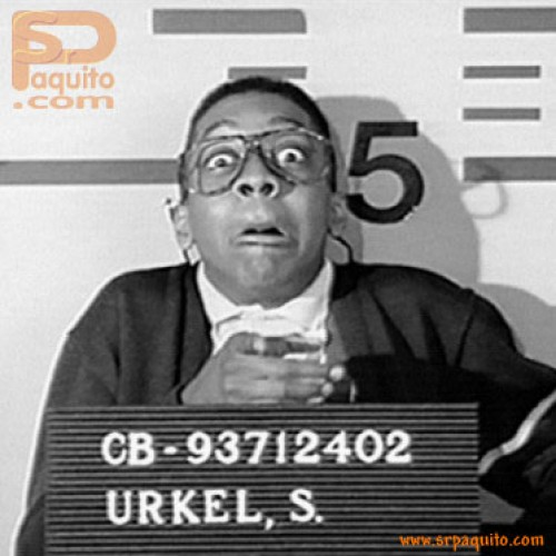 The Urkel Initiative: Waging War on Saggy Pants with the 90's Lovable Nerd