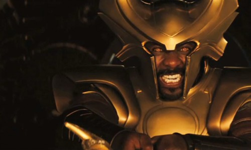 Conservatives Boycott THOR for Casting a Black Actor as Heimdall