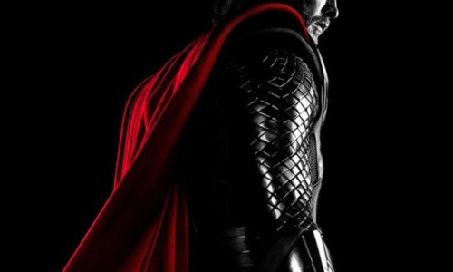 We're Giving Away This Official Thor One-Sheet Poster!