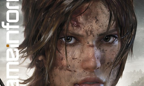 New Tomb Raider Reboot Game Will Be an Origin Story