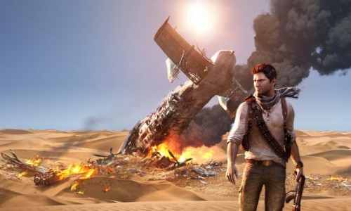 Uncharted 3 – More Than a Desert