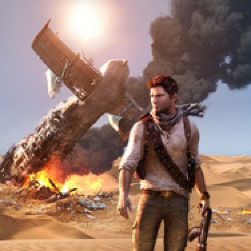 Prepare To Be Blown Away by Uncharted 3: Drake's Deception at E3