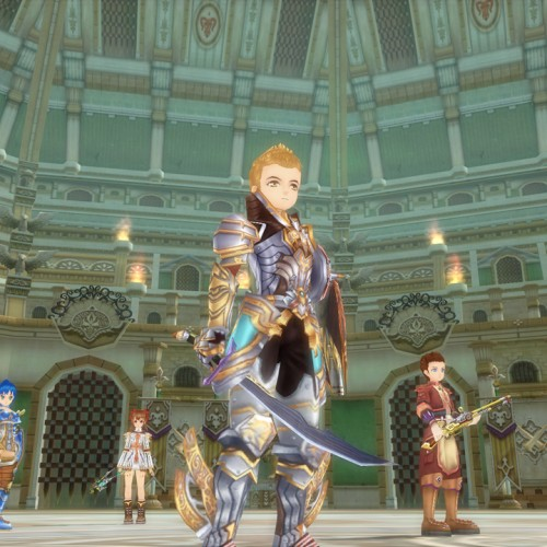 Classes Unveiled for Online Dating MMORPG 'Lucent Heart'