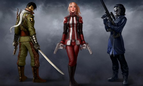 'The Secret World' Brings MMO into the Modern Day World of Secret Societies