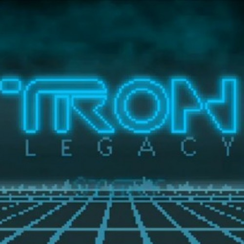 Tron: Legacy Soundtrack Goes 8-Bit