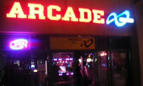 Arcade Infinity Spared Execution, Long Day Planned for Celebration