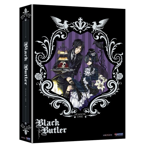 Black Butler Sells Out at Distribution Level
