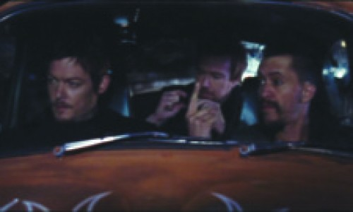 Boondock Saints II Car for Sale