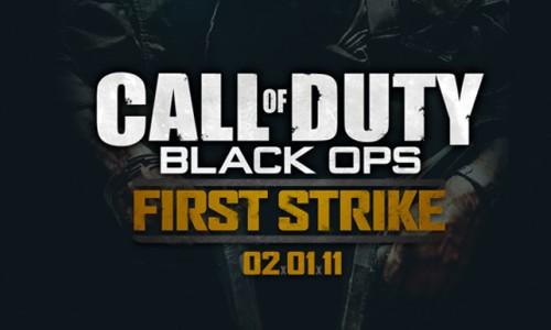Pwn Noobs on Call of Duty: Black Ops First Strike DLC