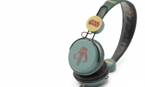 Coloud's Awesome Headphones Lets You Indulge Your Geek