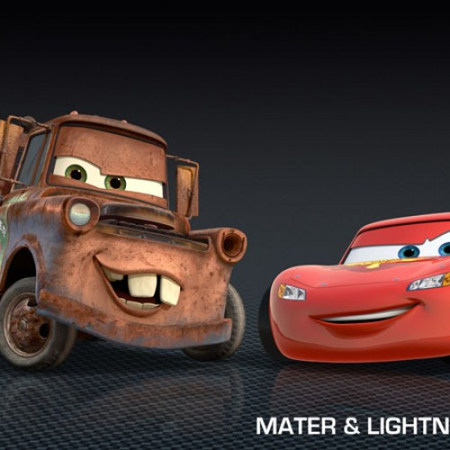 'Cars 2' Trailer 3 Hits Quicktime HD