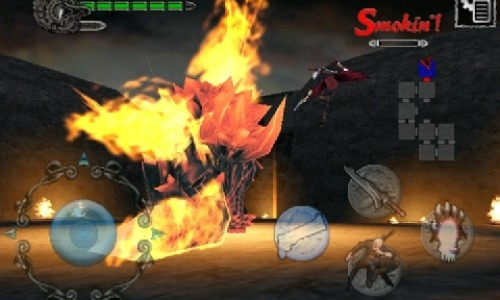 Devil May Cry 4 Coming to iPhone Later This Month