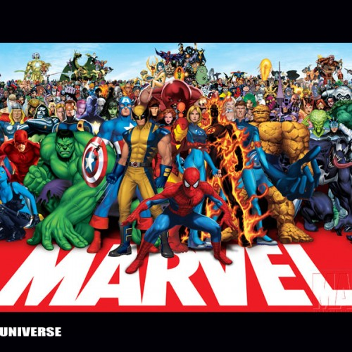 New Editor in Chief at Marvel