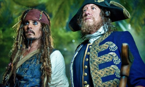 More New Pirates of the Caribbean: On Stranger Tides Photos