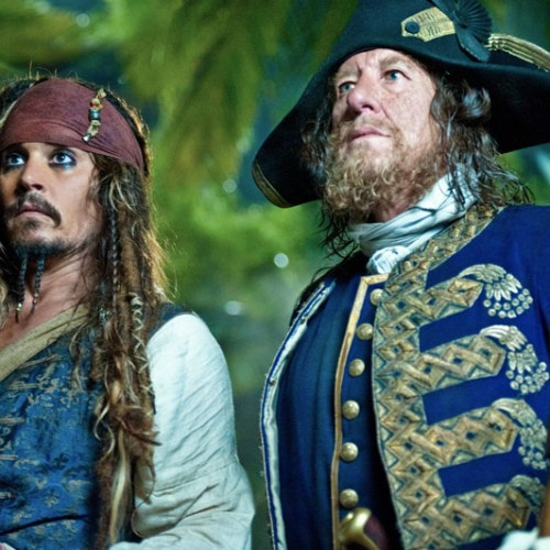 Killer Mermaids in New 'Pirates of the Caribbean: On Stranger Tides' Trailer