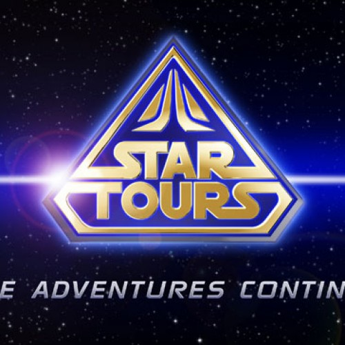 Disney Announces the Return of Star Tours