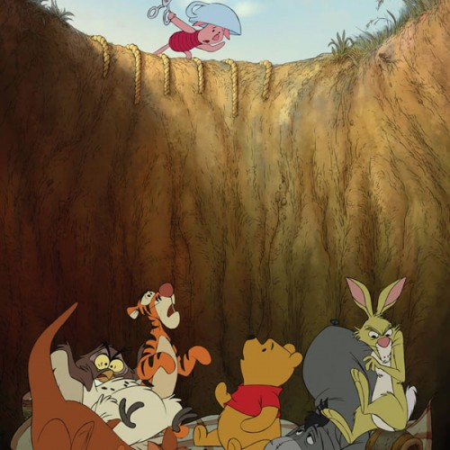 Winnie the Pooh Confirmed for July 15, 2011
