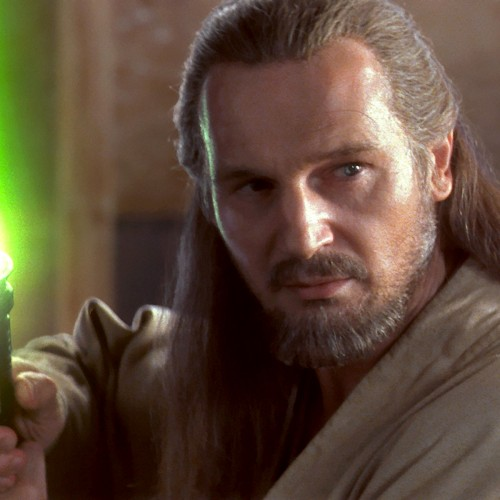 Liam Neeson wants to play Qui-Gon Jinn again in Star Wars: Episode VII