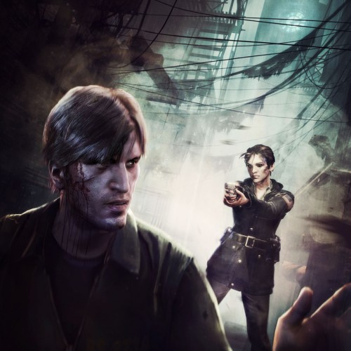 Silent Hill Downpour Wets Us with Loads of Screenshots, Artwork and a Sample Music Track