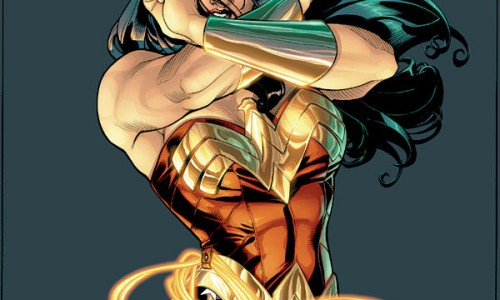 NBC Picks Up Wonder Woman Pilot