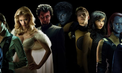X-Men First Class: First Look and Kevin Bacon and Michael Fassbender on Their Characters