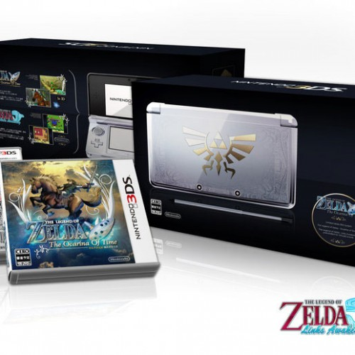 You Wish This Zelda Box Set Was Real