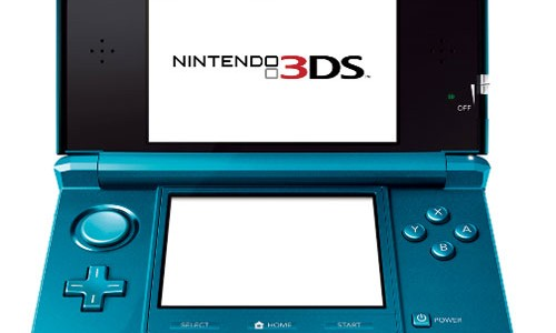 The Nintendo eShop for the 3DS