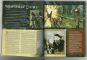 Elder Scrolls V Skyrim Game Informer Scans Screenshots 2