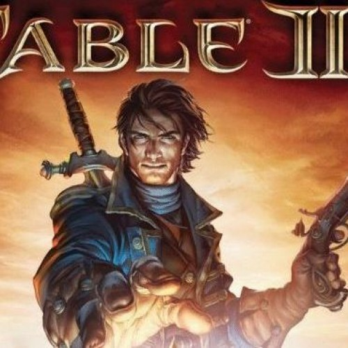 Fable 3 PC Edition is Now Available at Microsoft CES Booth