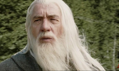 Gandalf and The Gang Return for The Hobbit