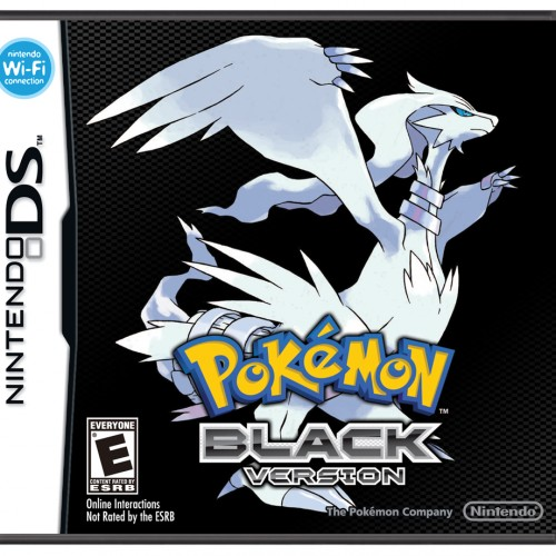 Preview: Pokemon Black & White
