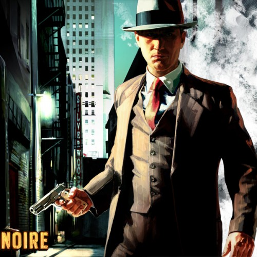L.A. Noire Gets an Official Launch Trailer